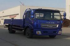 欧铃国四单桥货车140马力10吨(ZB1160UPH3F)