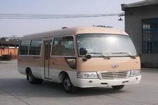 解放牌CDL6608EC型客车