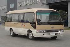 解放牌CDL6606EC型客车