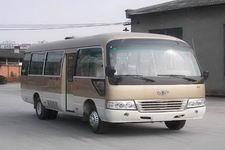 解放牌CDL6701EC型客车