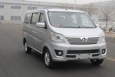 4米|7座长安两用燃料多用途乘用车(SC6406A4CNG)