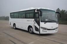 9米|24-39座钻石客车(SGK6900K10)