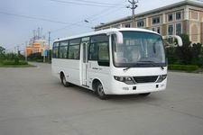 7.2米|24-29座钻石客车(SGK6720K06)