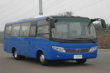 解放牌CA6760LFD51E型客车