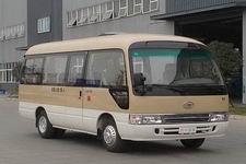 解放牌CDL6606FT型客车