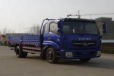 欧铃国四单桥货车131马力8吨(ZB1130UPF5F)