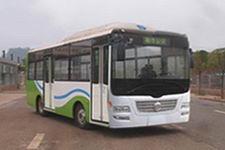 7.3米|19-31座东风城市客车(EQ6730PCN50)