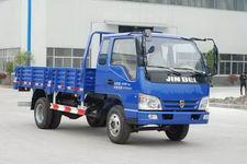 金杯牌YTA3045XTAG2型自卸汽车