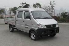 长安微型货车56马力1吨(SC1031GAS42CNG)