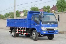 英田牌YTP3141DY9G型自卸汽车