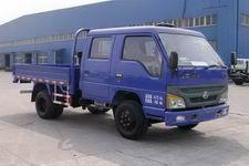 北京国四单桥普通货车95马力2吨(BJ1040PAS41)