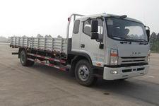 江淮帅铃国四单桥货车160马力5-10吨(HFC1121P70K1E1)