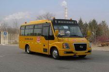 6.9米|24-32座黄海小学生专用校车(DD6690C02FX)