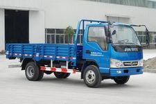 金杯牌YTA3045XTAT2型自卸汽车