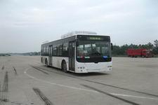 12米|24-43座南车时代城市客车(TEG6129NG)