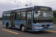7.9米|16-26座蜀都城市客车(CDK6792CED4)