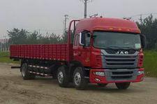 江淮国五前四后四货车226马力16吨(HFC1251P2K2C54V)