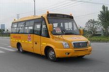 6.6米|24-31座亚星小学生专用校车(JS6661XCJ01)