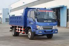 英田牌YTP3044UY8G型自卸汽车