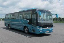 11米|24-51座黄海客车(DD6118C01)