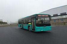 12米|24-39座南车时代混合动力城市客车(TEG6129EHEVN01)