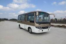 6米|10-19座钻石轻型客车(SGK6601K02)