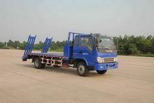 英田牌YTP5080TPB型平板运输车