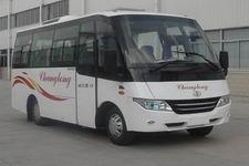 6米|10-18座马可客车(YS6602A)