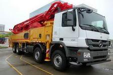 申星牌SG5432THB型混凝土泵车