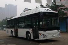 10.5米|24-40座华中城市客车(WH6101GNG)