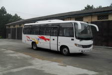 7.3米|24-27座衡山客车(HSZ6730)