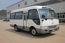 5.6米|10-17座东鸥轻型客车(ZQK6560CE)