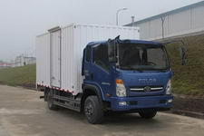 江环牌GXQ5040XXYMD型厢式运输车