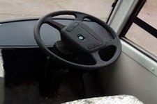 东风牌EQ5100XLHG40型教练车图片