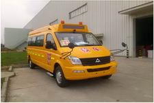 6米|20-25座大通幼儿专用校车(SH6601A4D4-YA)