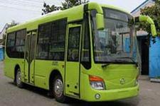 8.3米|17-31座华中城市客车(WH6830G2)