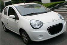 豪情牌HQ7001BEV02型纯电动轿车图片