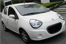 豪情牌HQ7001BEV01型纯电动轿车图片