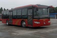 10.5米|20-42座常隆城市客车(YS6105G)