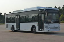 12米|25-40座安凯插电式混合动力城市客车(HFF6120G03CHEV-2)