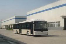 12米|24-32座陕汽混合动力城市客车(SX6120GDSHEVN)