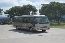 7米|10-23座晶马纯电动客车(JMV6700BEV)
