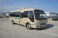 安通牌CHG5060XYL型医疗车图片