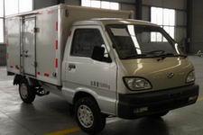 超雷牌CLP5016EV-XXY型纯电动厢式货车