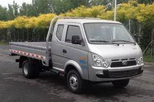 黑豹国四单桥轻型货车68马力2吨(BJ1035P10FS)