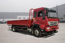 重汽斯太尔国四单桥货车160-205马力5-10吨(ZZ1121G521GD1)