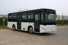 8.2米|17-28座华中城市客车(WH6820G)
