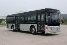 11.5米|24-43座晶马城市客车(JMV6115GR)