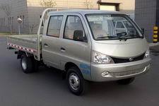 黑豹牌BJ1036W10FS型轻型载货汽车