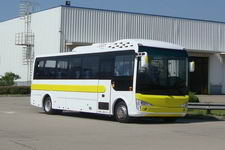 8.2米|25-33座黄海纯电动客车(DD6821EVC01)